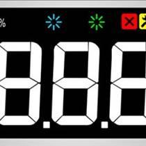 可定制各類VA型段碼LCD顯示屏
