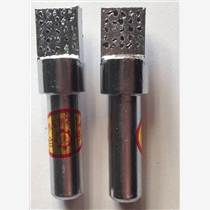 3克拉天然金剛石砂輪刀生產廠家