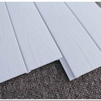 集成快装墙板厂家直销 生态木浮雕板
