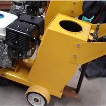 供应混凝土汽油马路切割机 路面切缝机价格