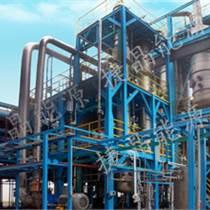 深圳捷晶能源mvr蒸發器廠家直銷