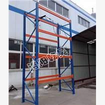 洛陽乾昊廠家供應各種倉儲貨架中型層板貨架橫梁式貨架堅固耐用
