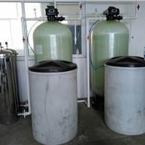 乌海不锈钢软化水设备型号齐全可定做