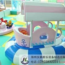 室内儿童乐园加盟,投资多少收益如何