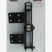 链板秤、板喂秤链条、高温链板式定量给料机链条,节距100、125、150、200mm