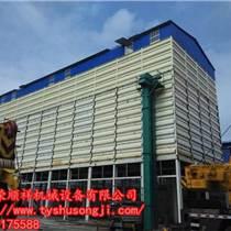 露天大型钢板仓厂家承揽钢板仓安装