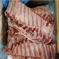 冷凍豬排批發