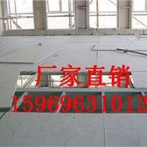 长沙loft阁楼板水泥纤维板/超值的优质施工板材