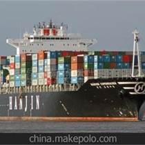 滄州到北海的海運供應一個貨柜多少錢