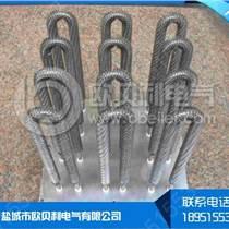 供應翅片法蘭電熱管