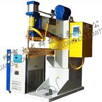 MF系列中頻直流厚板碰焊機 銅板碰焊機