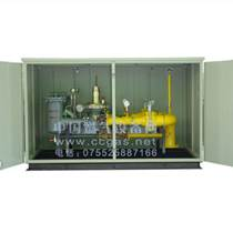天然气调压箱/柜-中国天然气网去