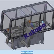 蘇州昆山佰奧高精度螺紋滾壓設備供應行業領先