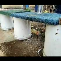 透水施工材料 透水材料配比說明