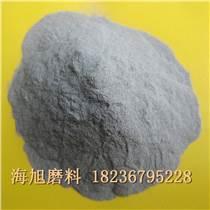 郑州海旭棕刚玉微粉供应厂家直销