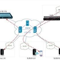 云系統隨身WiFi設計方案