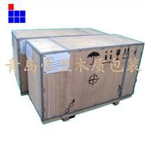 青島免熏蒸包裝箱型號定做來圖來樣歡迎訂購批發