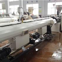 PVC多功能大口径管材生产线