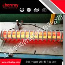上海中瑞供應工業爐用電加熱輻射管、發熱管