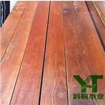 青島菠蘿格防腐木價格與廠家 圖片