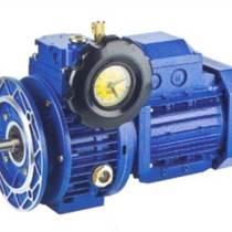 帶一級傳動、工廠發貨MBW22-Y2.2-C3.3無級變速機