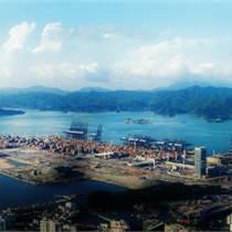 無機膠粘劑意大利進口報關 中港國際貨運