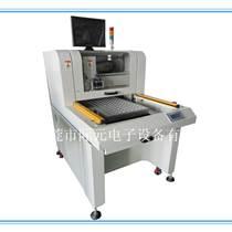 東莞市際元電子設備曲線分板機供應廠家直銷