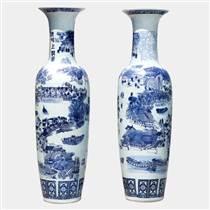 喬遷禮品陶瓷花瓶