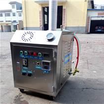 新一代移动蒸汽洗车机|上门洗车设备