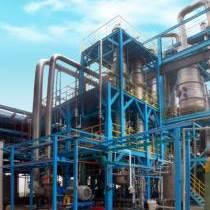 捷晶能源廠家直銷mvr蒸發器 垃圾滲濾液處理設備
