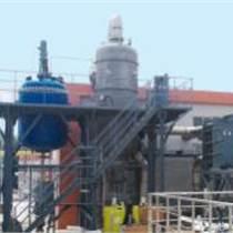 MVR蒸發器,捷晶能源高鹽廢水