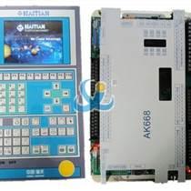 維修寧波海天注塑機弘訊AK668電腦板