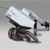 日本pulstecX射線殘余應力分析