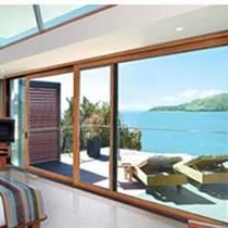 银豪门窗,铝合金窗,铝合金窗工艺