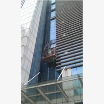 深圳南玻玻璃安装供应专业快速安装及玻璃幕墙开窗改造