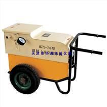 HZX-70型混凝土真空吸水機