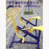 云南楚雄健身器材 健身路徑選宙鋒科技