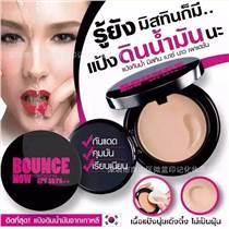 泰國 正品Mistine Bounce空氣靈感氣墊CC粉餅 30PA++ 新品