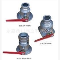 鋁合金單向球閥供應價格實惠