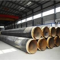 专业聚氨酯保温钢管|聚氨酯保温钢管|诚源管业(查看)