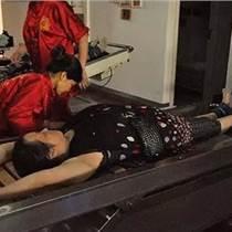 楊仁堂抖脊理療正骨機面向全國加盟,加盟理療抖脊脊柱梳理設備提供專業的培訓和售后開店指導