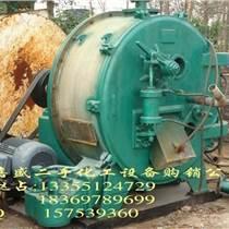 海南蒸发器、嘉盛二手油脂化工设备、二手刮板蒸发器收购