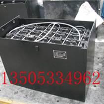 廠家直銷24-6DB600火炬牌叉車蓄電池組