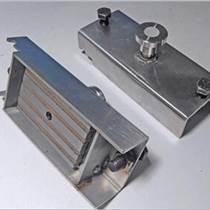 模板固定磁盒