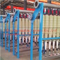 造纸机械用氧化铝耐磨陶瓷除渣器厂家直销