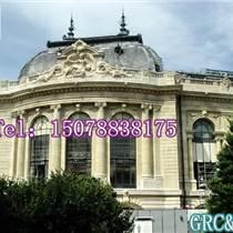 玉林彩色GRC裝飾建材青龍GRC裝飾構件