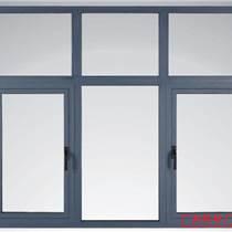 50豪华平开窗型材  现货批发 定制 加盟
