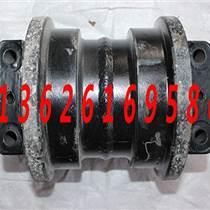 山西大同中交西筑LTD600輪胎式攤鋪機支重輪經銷商