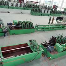 復合管-不銹鋼復合制管機
