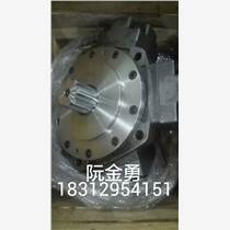 工程机械马达NHM16-1800